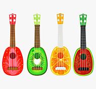 abordables -1 pcs Guitare Instruments de Musique Cerf Guitare En bois Pour Enfant