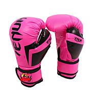 economico -Guanti da sacco box / Guanti da box professionistico / Guanti da allenamento box per Boxe / Kick Boxing / Muay Thai Unisex Facile da indossare / Smorzamento delle vibrazioni / Dolore Facilita pelle