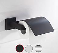 abordables -Porte Papier Toilette Nouveau design / Créatif contemporain / Moderne Acier inoxydable / Acier à basse teneur en carbone / Métal 1 pc - Salle de Bain Montage mural