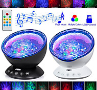 economico -litbest as124e3 coquimbo ocean wave proiettore led night light built in music player remote control 7 light cosmos star luminaria for kid bedroom