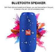 economico -T&G 2 Altoparlante per computer Bluetooth Impermeabile Portatile Altoparlante Per PC Il computer portatile Cellulare