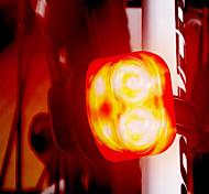 economico -fanale posteriore per bicicletta autoalimentato nessuna batteria nessuna carica fanale posteriore super luminoso per bici magnete a induzione magnetica potenza auto-generazione posteriore posteriore