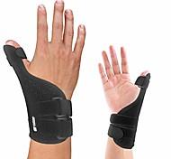 abordables -attelle de pouce longue - attelle de spica de pouce en cuivre la plus élevée garantie pour l'arthrite, la tendinite. pour la main droite et la main gauche. stabilisateur et dispositif d'immobilisation
