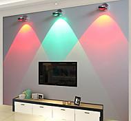 economico -applique da parete a led stile mini applique moderne soggiorno ufficio metallo 110-120 v / 220-240 v 1 w