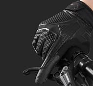 economico -guanti da ciclismo guanti da mountain bike guanti da bicicletta da corsa su strada guanti da equitazione con cuscinetto in gel guanti touch screen a dita intere