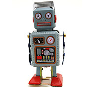 economico -LT.Squishies Giocattoli carica a molla Gioco educativo Originale Guerriero Robot Metallico 1 pcs Giocattoli Regalo