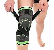 abordables -genou manchon de compression pour hommes femmes genouillère supports pour basket-ball haltérophilie gym entraînement