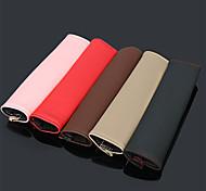abordables -coussins de ceinture de sécurité universels deranfu housses de ceinture de sécurité housses de bandoulière coussinet de harnais pour voiture / sac à dos confort doux vous protège du cou et des épaules