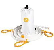 abordables -Lanternes de camping et lampes de tente Émetteurs avec Câble USB Pliant Pratique Durable Camping / Randonnée / Spéléologie Pêche Urgence Pêche Camping Extérieur