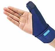 abordables -Attelle de pouce de déclenchement - attelle de spica de pouce - stabilisateur de spica de pouce pour la douleur, les entorses, l'arthrite, les tendinites (main droite ou main gauche)