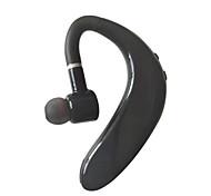 economico -1898 09 Vivavoce telefono guida auricolare Bluetooth5.0 Stereo Dotato di microfono Con il controllo del volume per Apple Samsung Huawei Xiaomi MI Sport Fitness