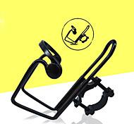 economico -portaborraccia per bici, portaborraccia per bici rotante a 360 gradi, portaborraccia per bicicletta mtb in lega di alluminio leggero con supporto per tazza di regolazione staffa adattatore di