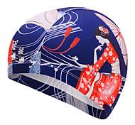 economico -Cuffie da piscina per Adulto Poliestere / poliammide Ompermeabile Morbido Elastico Nuoto Surf