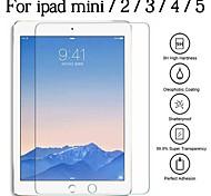 abordables -Verre de protection pour ipad mini 5 4 7,9 pouces protecteur d'écran ipad mini3 mini2 mini1 7,9 pouces film de verre trempé