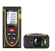 abordables -Sndway m50 shendawei télémètre laser portable haute précision laser instrument de mesure infrarouge