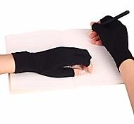 abordables -gants d'arthrite de compression 1 paires 0 gants de main à doigt ouvert pour femmes hommes conception sans doigts pour soulager la broche de la rhumatoïde et de l'arthrose