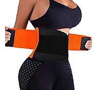 """economico -cintura da allenamento per donna cintura per dimagrire allenamento per dimagrire cinture di supporto per la schiena fitness (viola, piccolo (24 """"-28"""" vita))"""