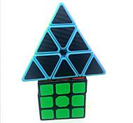 abordables -Ensemble de cubes de vitesse 2 pcs Cube magique Cube IQ 3*3*3 Cubes Magiques Cube casse-tête Soulagement de stress et l'anxiété Jouets de bureau Facile à transporter Enfant Adulte Jouet Cadeau