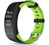 abordables -P5 Smartwatch Montre Connectée pour Android iOS Samsung Apple Xiaomi Bluetooth GPS Moniteur de Fréquence Cardiaque Mesure de la pression sanguine Sportif Elégant Rappel d'Appel Moniteur de Sommeil