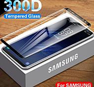 economico -telefono Proteggi Schermo Per Samsung S20 S20 Plus S20 ultra S9 S9 Plus Vetro temperato 2 pz Alta definizione (HD) Durezza 9H A prova di esplosione Proteggi-schermo frontale Appendini per cellulare
