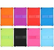 abordables -téléphone Coque Pour Lenovo Coque Arriere Lenovo Tab M8 HD TB-8505F / X / Tab M8 FHD TB-8705F / N Lenovo Tab E10 TB-X104F Lenovo TAB4 10 Plus (TB-X704F / N) M10 Plus TB-X606F Lenovo Tab P10 TB-X705F