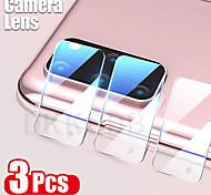 economico -telefono Proteggi Schermo Samsung S20 S20 Plus S20 ultra Vetro temperato 3 pezzi Alta definizione (HD) Durezza 9H A prova di esplosione Protezione dell'obiettivo della fotocamera Appendini per