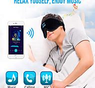 abordables -LITBest D3 Casque sur l'oreille Bluetooth5.0 Résistant à la sueur pour Sport Fitness