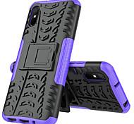 economico -telefono Custodia Per Xiaomi Per retro Redmi K30 Pro Zoom Redmi Note 9 Redmi Note 9 Pro Redmi Note 9 Pro Max Mi 10 Lite 5G Redmi Note 9S Redmi 10X 5G Redmi 10X Pro 5G Redmi 10X 4G Redmi 9 Resistente
