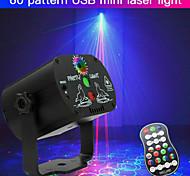 abordables -Lumières intelligentes SKMEI 90c pour Télécommandé / Lampe LED / Frais Quotidien / Salon 5 V USB