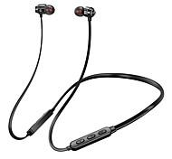 economico -1898 381 Auricolari in-ear cablato Bluetooth5.0 Stereo Dotato di microfono Con il controllo del volume per Apple Samsung Huawei Xiaomi MI Sport Fitness