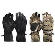 abordables -Doigt complet Unisexe Gants de moto Microfibre / Floqué / Matériel mixte Etanche / Poids Léger / Respirable