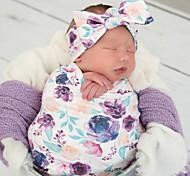 abordables -Couverture d'emmaillotage Reborn Doll Tissus Ne pas inclure la poupée Reborn Doux Pur fait main Fille 3 pcs