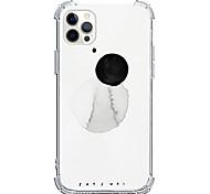economico -Stile cinese Astuccio Per Apple iPhone 12 iPhone 11 iPhone 12 Pro Max Design unico Custodia protettiva Resistente agli urti Per retro TPU