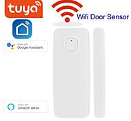 abordables -zc-wd004 systèmes d'alarme à la maison wifi ios / plate-forme android wifi pour la maison / intérieur