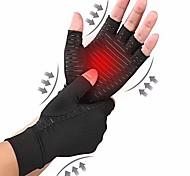 economico -guanti di compressione per artrite di rame per uomini e donne, guanti di compressione ad alto contenuto di rame infuso, sollievo dal dolore e guarigione per l'artrite, tunnel carpale, dattilografia e