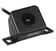 abordables -Ziqiao caméra de recul de voiture caméra de recul universelle étanche vision nocturne hd parking caméra de recul hs007