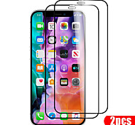 economico -MelaScreen ProtectoriPhone 12 Alta definizione (HD) Proteggi-schermo frontale 2 pz Vetro temperato
