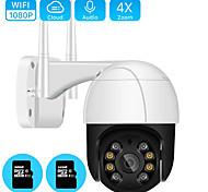 abordables -A8LL 2 mp Caméra IP Extérieur Soutien 128 GB