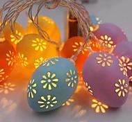 abordables -LED guirlande lumineuse ramadan festival rétro lampe au kérosène cordes décorative pour la maison guirlande lumineuse pour chambre fête café