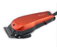 economico -tagliacapelli elettrico surker sk-709 tagliacapelli elettrico con filo per tutte le età regolabarba taglio di capelli lama regolabile a basso rumore