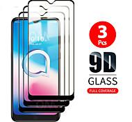 abordables -Protection Ecran XIAOMI Verre Trempé Redmi Note 9 Redmi Note 9 Pro Redmi Note 9 Pro Max Redmi Note 8 Xiaomi Redmi Note 7 1 pc Haute Définition (HD) Dureté 9H Antidéflagrant Ecran de Protection Avant