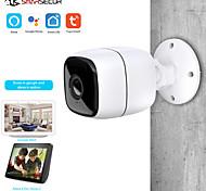 abordables -LITBest TY-1080P-V9 2 mp Caméra IP Extérieur Soutien 128 GB