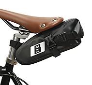 abordables -3 L Sacoche de Selle de Vélo Etanche Portable Poids Léger Sac de Vélo TPU Polyester Sac de Cyclisme Sacoche de Vélo Vélo Cyclisme