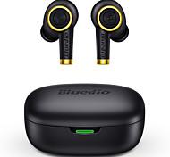 economico -Bluedio P Auricolari wireless Cuffie TWS Bluetooth5.0 Dotato di microfono Con la scatola di ricarica per Apple Samsung Huawei Xiaomi MI Sport Fitness
