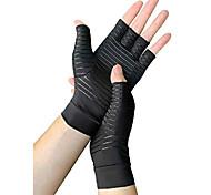 economico -guanti di compressione di artrite guanti di artrite di rame donne& uomini per osteoartrite, artrite, tendinite e digitazione rapida recupero e sollievo dal dolore per tutti gli stili di vita