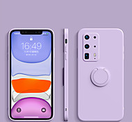 economico -telefono Custodia Per Huawei Integrale Silicone Custodia in silicone HUAWEI P40 HUAWEI P40 Pro HUAWEI P40 Pro + Huawei P30 Huawei P30 Pro Huawei Mate 20 pro Huawei Mate 20 Compagno 30 Mate 30 Pro