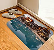 economico -tappetino da bagno moderno tappetino da bagno moderno in memory foam per piscina da villa