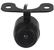 abordables -Caméra de recul de voiture ziqiao universel étanche vision nocturne hd caméra de recul de stationnement hs005