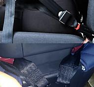 abordables -Sangle de siège de sécurité pour bébé de voiture siège de sécurité pour enfant isofix / loquet interface souple couverture de ceinture de connexion sangle de harnais d'épaule