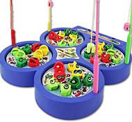 abordables -Jouets de pêche compatible Plastique Legoing Classique Cool Electrique Classique Garçon Jouet Cadeau / Enfant / Enfants